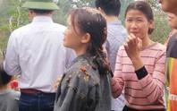 Phiên chợ đánh nhau cầu may chỉ họp 1 lần trong năm ở Thanh Hóa