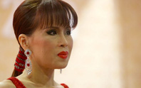 Công chúa Thái Lan bị cấm cửa tranh cử thủ tướng
