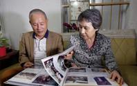 Tình yêu tan chảy mọi rào cản của chàng trai Việt và cô gái Triều Tiên