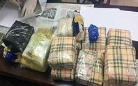 Phá chuyên án ma túy lớn, thu giữ 294 kg ma túy đá, bắt 1 người nước ngoài