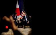 Hé lộ hậu trường vụ ông Abe đề cử Tổng thống Trump cho Giải Nobel Hòa bình