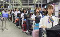 Người lao động ra nước ngoài làm việc giảm mạnh