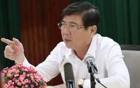 TP HCM ra tối hậu thư liên quan đến kế hoạch đầu tư công