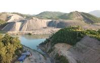 Núp bóng làm dự án để liên tục khai thác than