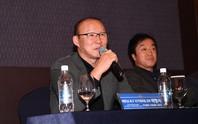 Thầy Park giải thích việc không để trợ lý Lee dẫn dắt U23