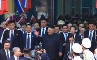 Chủ tịch Triều Tiên Kim Jong-un đến Việt Nam lúc 8 giờ sáng 26-2