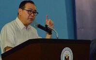 Nội bộ Philippines lủng củng vì biển Đông