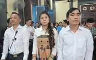 Dời ngày tuyên án, vợ chồng vua cà phê Trung Nguyên lại tranh cãi