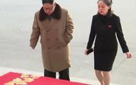Hậu bầu cử, nhà lãnh đạo Kim Jong-un không có ghế trong quốc hội Triều Tiên
