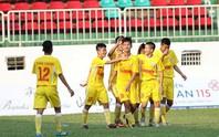 Thắng thuyết phục, Hà Nội, HAGL vào chung kết U19 quốc gia 2019
