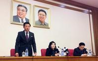 Đàm phán Mỹ - Triều Tiên lại gặp thử thách
