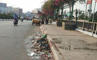 Nạn xả rác bừa bãi: Làm sao dẹp bỏ?