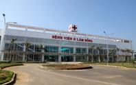 Bệnh viện II Lâm Đồng chậm tiến độ, đội vốn hơn 150 tỉ đồng