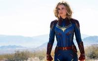 Đề cao nữ quyền trong Đại úy Marvel