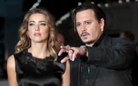 """""""Cướp biển"""" Johnny Depp kiện vợ cũ đòi 50 triệu USD"""