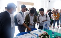 Ngày hội việc làm tại ĐH Đông Á: 198 sinh viên được tiếp nhận làm việc tại Nhật Bản