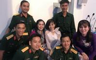 Trí Quang khóc khi thấy Mai Phương trở lại sân khấu