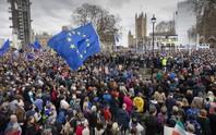 Anh: Biểu tình quy mô lớn đòi trưng cầu dân ý lần 2 về Brexit