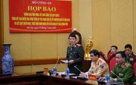 Bộ Công an lên tiếng về vụ thỉnh vong báo oán tại chùa Ba Vàng