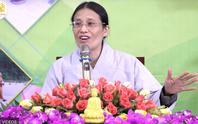 Vụ cúng oan gia trái chủ tại chùa Ba Vàng: Bà Phạm Thị Yến bị phạt 5 triệu đồng