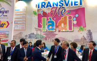 Phó Thủ tướng Vũ Đức Đam khai mạc Hội chợ Du lịch quốc tế VITM Hà Nội 2019