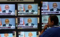 Ấn Độ tuyên bố gia nhập nhóm cường quốc không gian