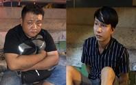 Lộ diện 4 tên trùm đường dây 895 bánh heroin bị bắt tại TP HCM
