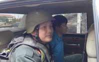 Ông trùm đường dây 300 kg ma túy người Trung Quốc sa lưới
