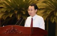 UBKT Thành ủy TP HCM kiểm tra dấu hiệu vi phạm ở một số đơn vị