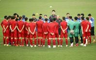 11 trợ lý của HLV Park Hang-seo làm gì?
