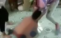 Vụ nữ sinh lớp 9 bị đánh, lột đồ: Đình chỉ hiệu trưởng, chuyển giáo viên chủ nhiệm