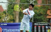 Các tay vợt trẻ TP HCM áp đảo, đàn em Lý Hoàng Nam chỉ giành 1 HCV