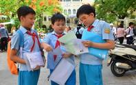 TP HCM công bố tuyển sinh đầu cấp:  Không nhận học sinh trái tuyến vào lớp 1