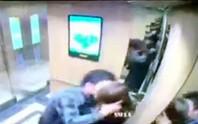 Vụ nữ sinh viên bị cưỡng hôn trong thang máy: Báo cáo giám đốc Công an Hà Nội
