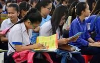 Đưa trường học đến thí sinh 2019 tại Bạc Liêu: Ban tư vấn hùng hậu, học sinh háo hức
