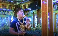 Phát hiện bao nhiêu ma túy trong karaoke do đại gia Phúc XO điều hành?