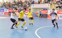 Điểm tựa Quả bóng vàng cho tân binh futsal Đà Nẵng