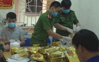 Vụ bắt giữ gần 1 tấn ma túy đá: Truy bắt nghi phạm Đài Loan cầm đầu đường dây