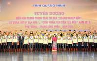 Quảng Ninh: Phát động Tháng công nhân