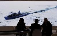 Nga bắt tay Trung Quốc đối trọng Mỹ ở Bắc Cực
