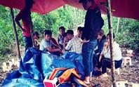 Quảng Nam: Cảnh sát ập vào sới bạc có nhiều quý bà đang sát phạt