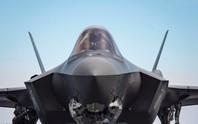 Mỹ và đồng minh sẽ tung 200 chiếc F-35 chống lại Trung Quốc