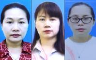 Vụ nâng điểm thi ở Hòa Bình: Bắt 3 cô giáo chấm thi