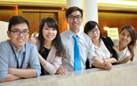 Bùng nổ tuyển dụng nhân sự trung, cao cấp