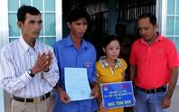 Cà Mau: Hỗ trợ đoàn viên khó khăn an cư