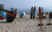 Khai trương mùa du lịch biển Đà Nẵng