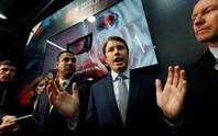 Mỹ quyết chặn đường Huawei tại Anh