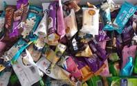 Kem nội địa Trung Quốc 500 đồng/cái bán ngập tràn trên mạng