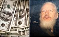 """Ecuador """"bán"""" ông chủ WikiLeaks để vay tiền?"""