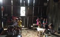 Bi hài chuyện chi tiền cho giáo viên miền núi rồi đòi lại ở Quảng Nam